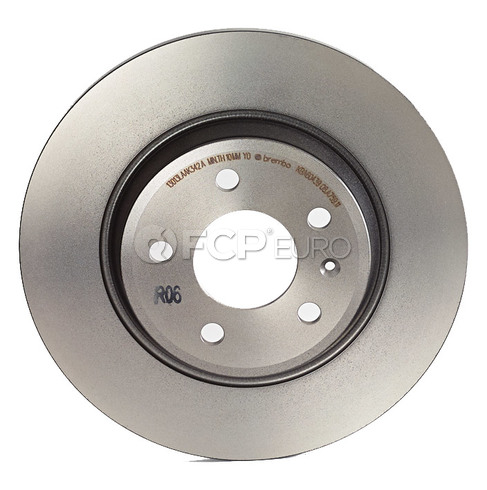 Audi VW Brake Disc - Brembo 8K0615601B