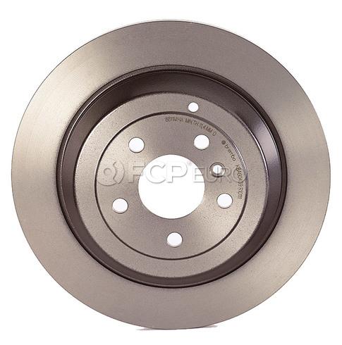 Mercedes Disc Brake  Rear (ML350 R320 R350 R500) -- Brembo 1644231212