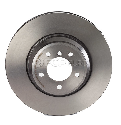 BMW Brake Disc - Brembo 34116855000
