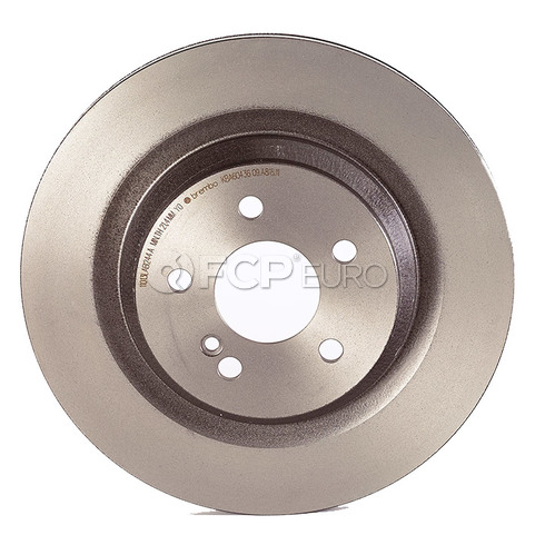 Mercedes Brake Disc - Brembo 2214230412
