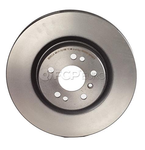 Mercedes Brake Disc - Brembo 1644210412
