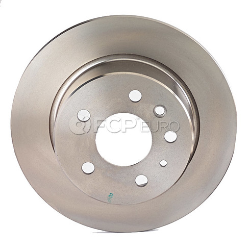 Mercedes Brake Disc - Brembo 1264230012A