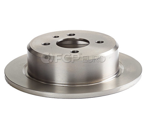 BMW Brake Rotor Rear (E30) - Brembo 34216755407