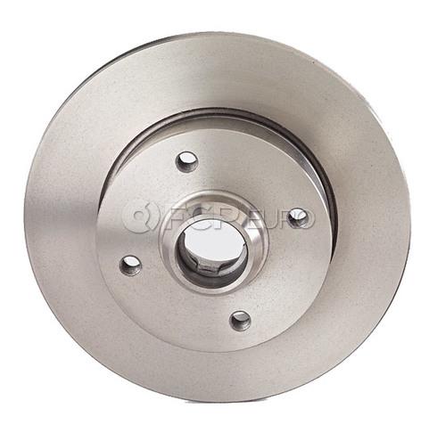 VW Brake Disc - Brembo 357615601