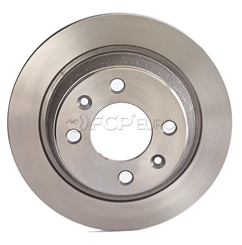Saab Brake Disc (900 9000) - Brembo 8970717