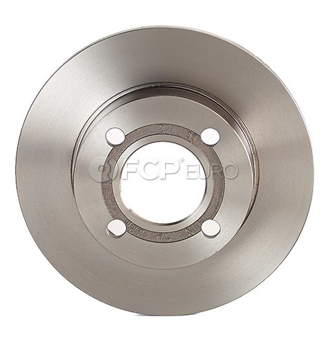 Audi Brake Disc (4000 80 90 Coupe) - Brembo 8A0615601