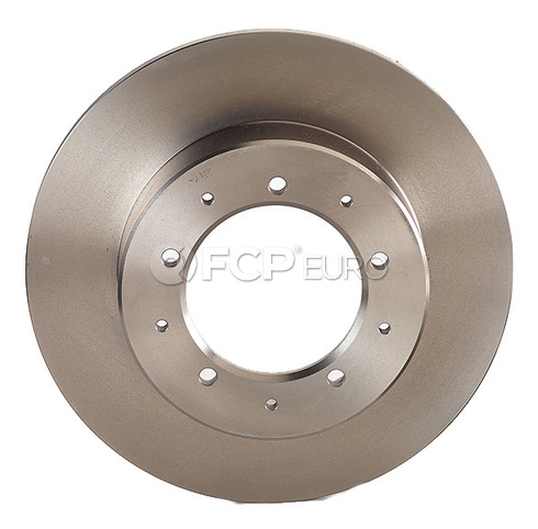 Land Rover Brake Disc (Range Rover Defender 90 Discovery) - Brembo FTC1381