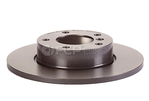 BMW Brake Disc - Brembo 34116757750