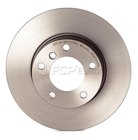 BMW Brake Disc (318ti Z3) - Brembo 34116757750