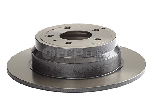 Volvo Brake Disc - Brembo 31262099