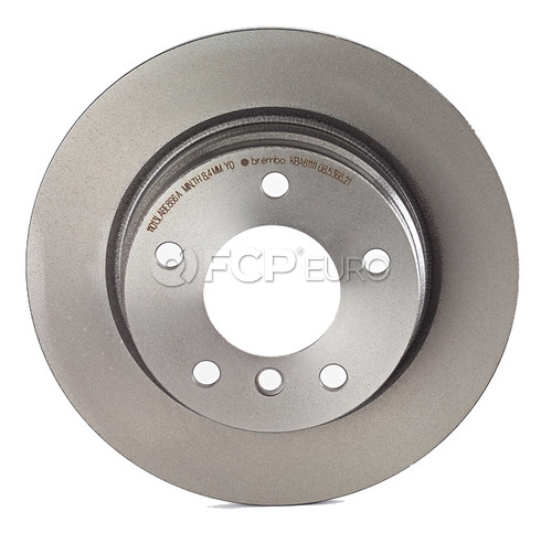 BMW Brake Disc (E36) - Brembo 34216794305
