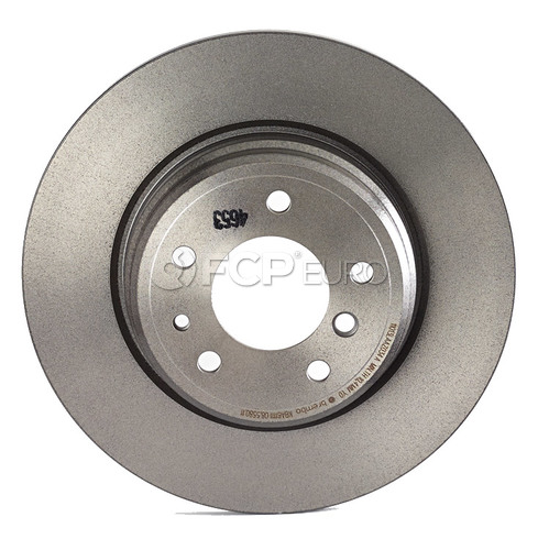 BMW Brake Rotor Rear - Brembo 34216757748