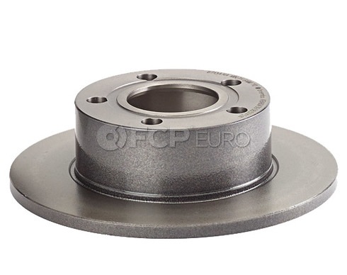 Audi VW Brake Disc - Brembo 4A0615601A
