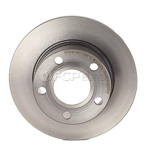 Audi VW Brake Disc (100 A6 Passat) - Brembo 4A0615601A