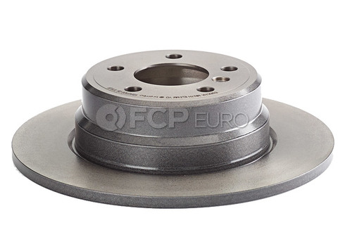 BMW Brake Disc - Brembo 34216794299