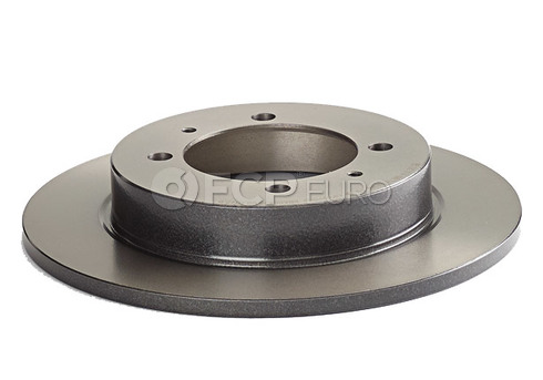 Volvo Brake Disc - Brembo 30872940