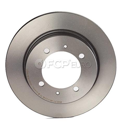 Volvo Brake Disc Rear (S40 V40) - Brembo 30872940
