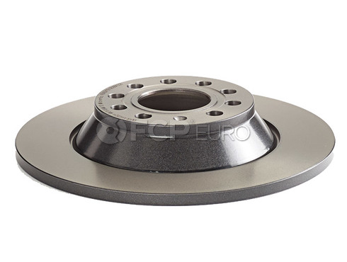Audi VW Brake Disc - Brembo 4F0615601E
