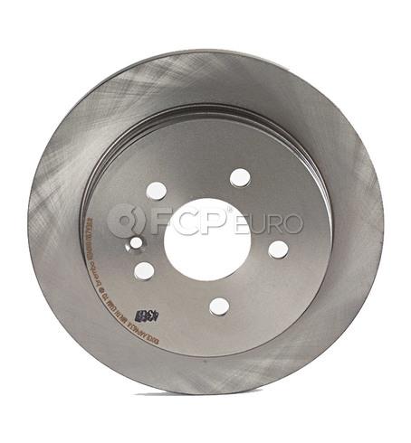 Mercedes Brake Disc Rear (ML) - Brembo 1634210112