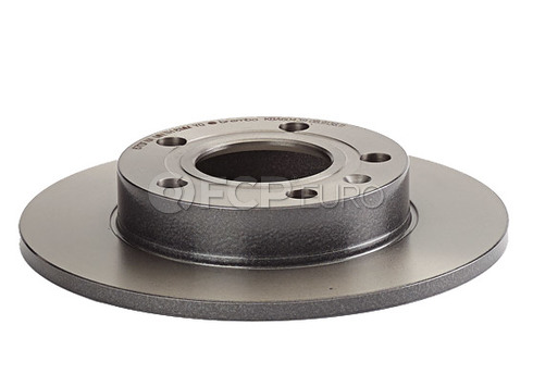 Audi VW Brake Disc - Brembo 8E0615601P