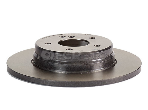 Mercedes Brake Disc (E320) - Brembo 2104230512
