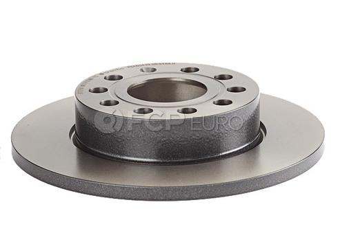 Audi VW Brake Disc - Brembo 1K0615601AC