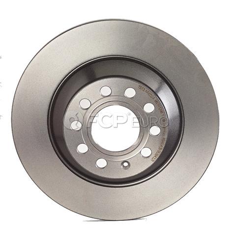 Audi Brake Disc (A6) - Brembo 4F0615601E