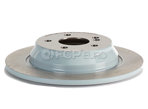 Mercedes Brake Disc (S-Class CL) - Brembo 2204230112