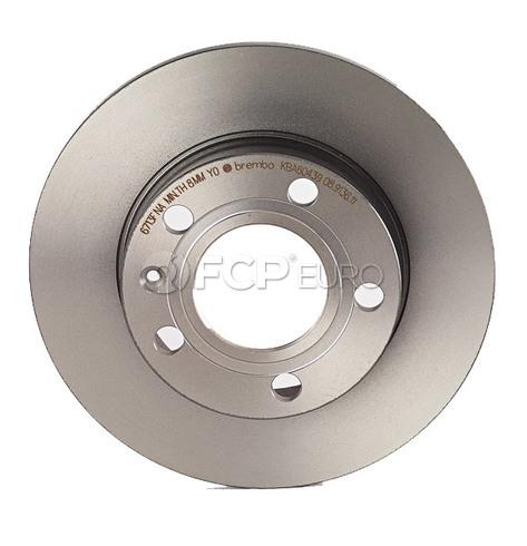 Audi Brake Disc (A4) - Brembo 8E0615601P