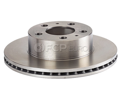 Volvo Brake Disc Vented - Brembo 31262089