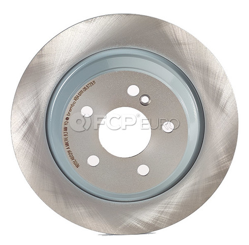 Mercedes Brake Disc (S-Class CL) - Brembo 2204230112