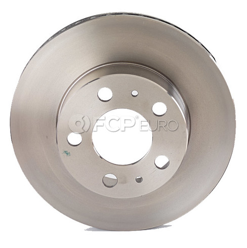 Volvo Brake Disc Vented (240 242 245 262 264 265) - Brembo 31262089