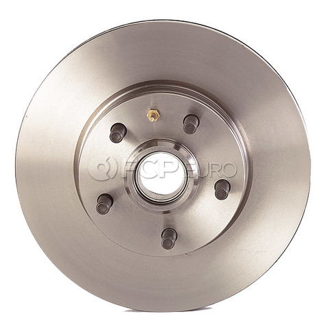 Volvo Brake Disc With Hub Front (740 760) - Brembo 1359156