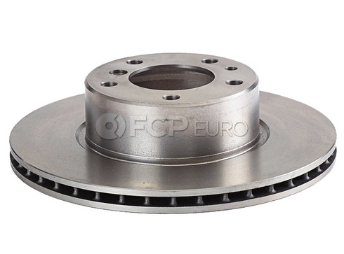 BMW Brake Disc - Brembo 34116756534
