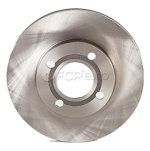 Audi Brake Disc (100 5000 80 90) - Brembo 443615301B