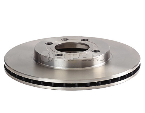 VW Brake Disc - Brembo 1HM615301E