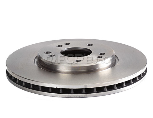 Mercedes Brake Disc (SL) - Brembo 1294212012