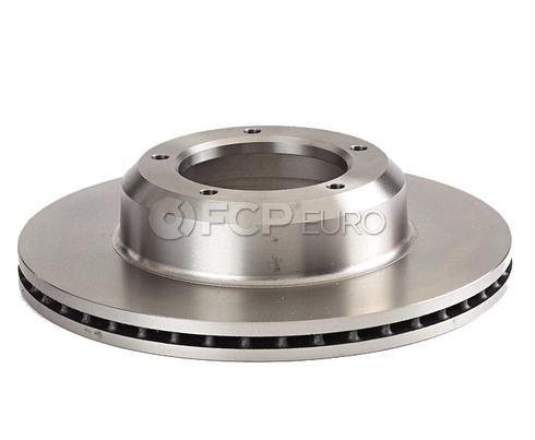 Land Rover Brake Disc (Range Rover Defender 90 Discovery) - Brembo FTC902