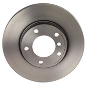 BMW Brake Disc - Brembo 34116864060