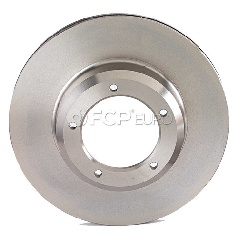 Land Rover Disc Brake Rotor Front (Range Rover Defender 90 Discovery) - Brembo FTC902