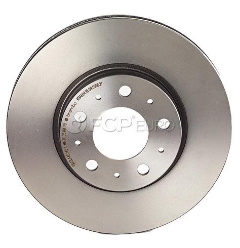 """Volvo Brake Disc 11"""" (850 C70 S70 V70) - Brembo 31262092"""