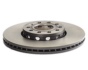 Audi VW Brake Disc - Brembo 8E0615301Q