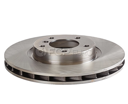 BMW Brake Disc - Brembo 34112227172