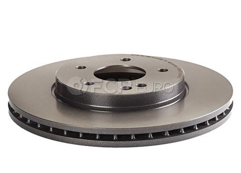 Mercedes Brake Disc - Brembo 2104210712