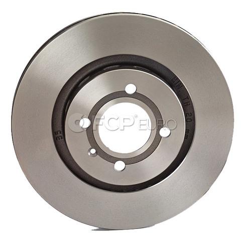 VW Brake Disc Front (Corrado) - Brembo 535615301