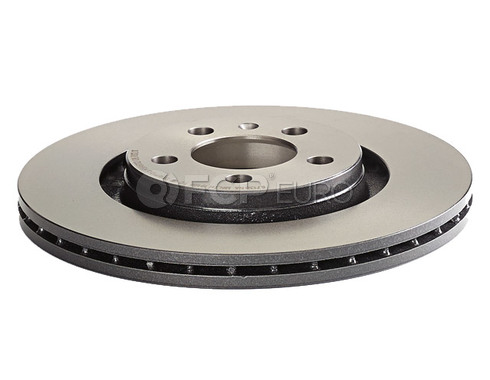 VW Brake Disc - Brembo 1J0615301M