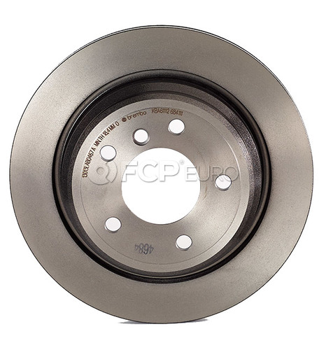 BMW Brake Disc - Brembo 34216767060