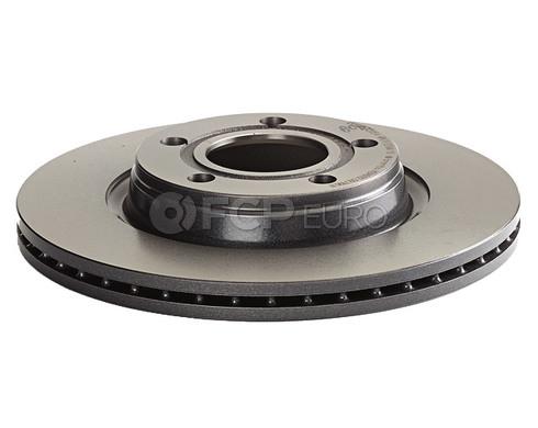 Audi Brake Disc - Brembo 8E0615301B