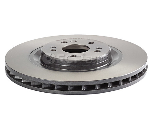 Mercedes Brake Disc (ML) - Brembo 1634210312