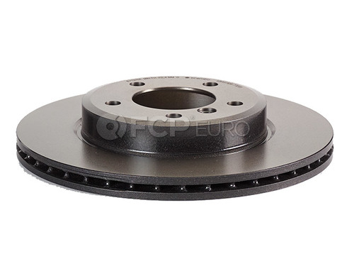 BMW Brake Disc - Brembo 34116855152